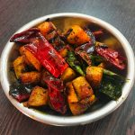 Pumpkin Fry Recipe | Yellow Pumpkin Recipe