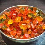 Homemade Tutti Frutti Recipe | Easy and perfect Tutti Frutti Recipe
