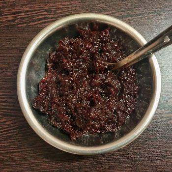 Beetroot Halwa Recipe | Dessert Recipe