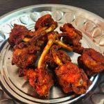 Chicken Lollipop Recipe   Chicken Recipe
