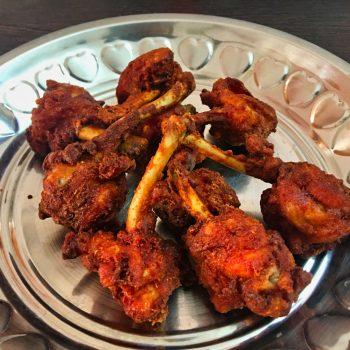 Chicken Lollipop Recipe | Chicken Recipe