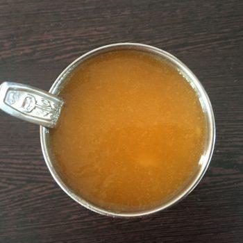 Musk Melon Juice Recipe