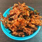 Radish Pakora Recipe | Snack Recipe